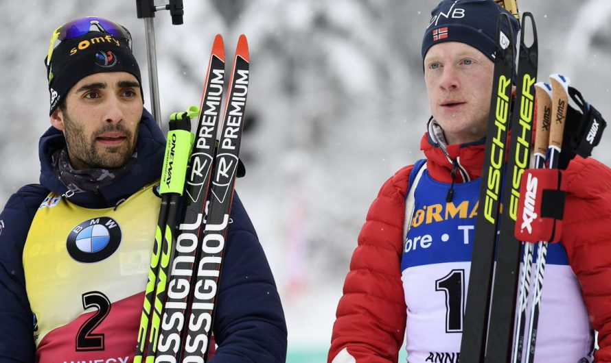 Too tight World Cup race for the IBU?