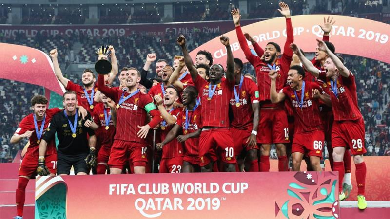 The Revamped Club World Cup and the State of the Global Game