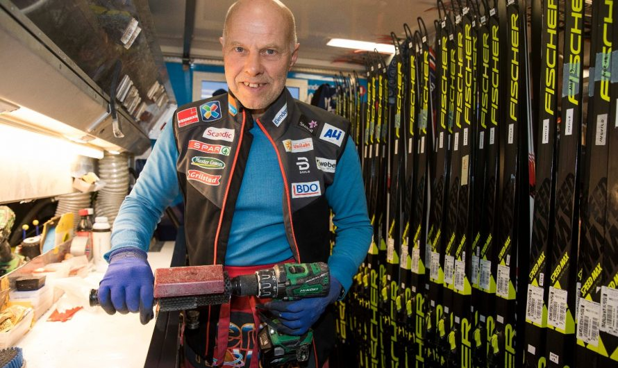 Perry Olsson the solution to the Swedish wax issues?