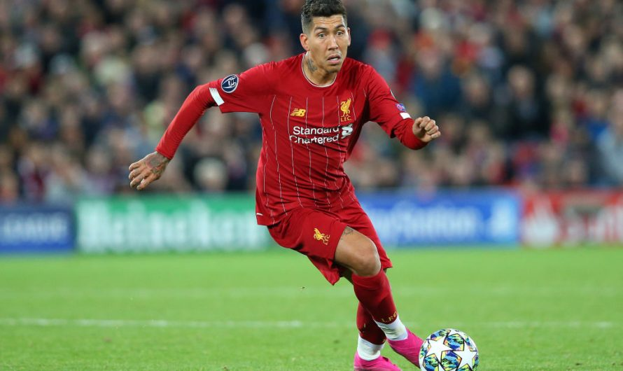 Why Roberto Firmino Is Liverpool's Most Important Player Despite a Lack of Goals