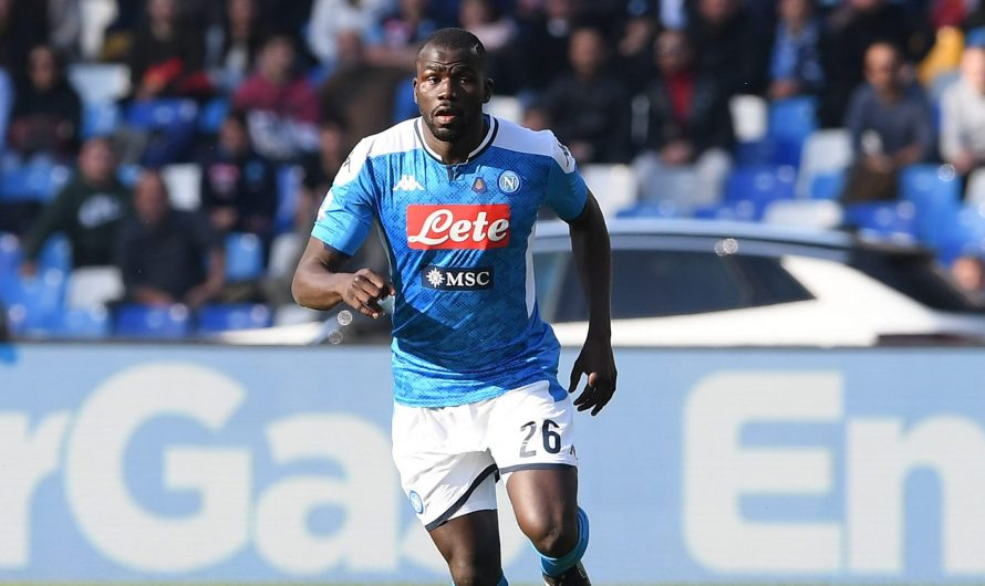 Kalidou Koulibaly set for English Premier League interest