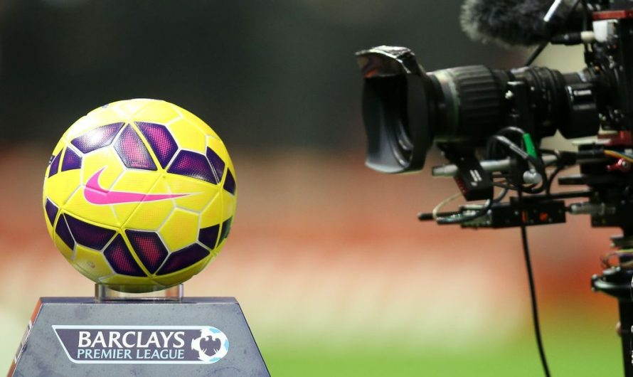 Premier League looking at ambitious TV plan