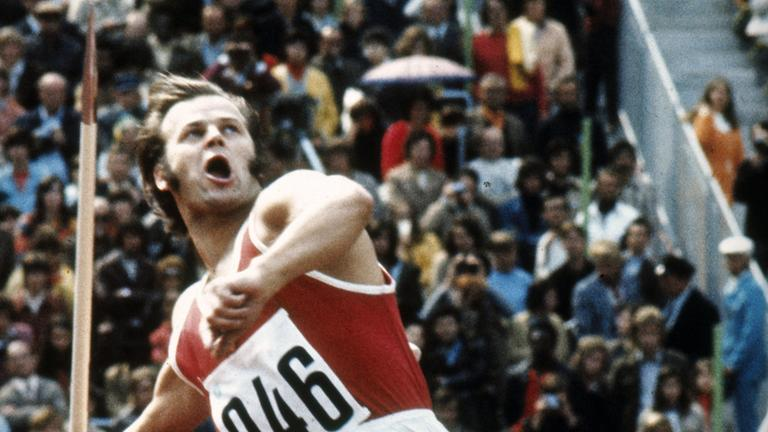 Olympic champion and former world record holder Janis Lusis has left us
