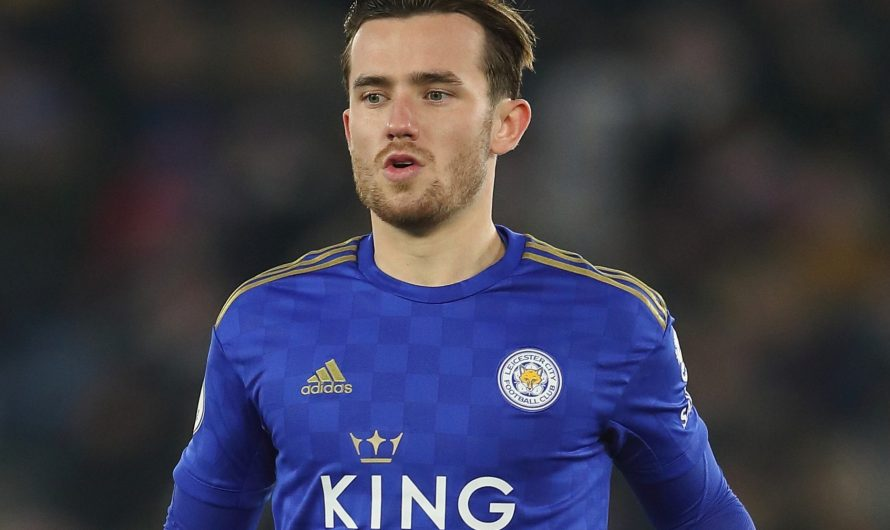 Ben Chilwell set for move to London with Chelsea?