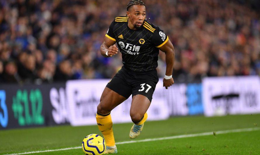 Liverpool submit bid for Adama Traore?
