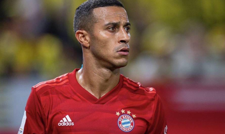 Liverpool relying on Thiago Alcantara to wait for transfer