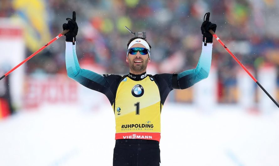 The life of the French team without Martin Fourcade