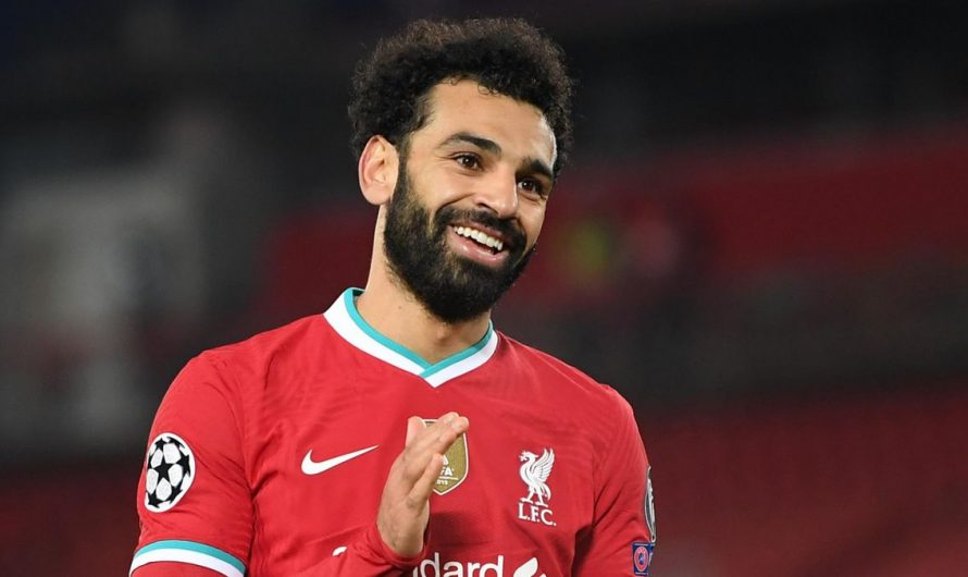 Liverpool undaunted by exit rumours around Mohamed Salah