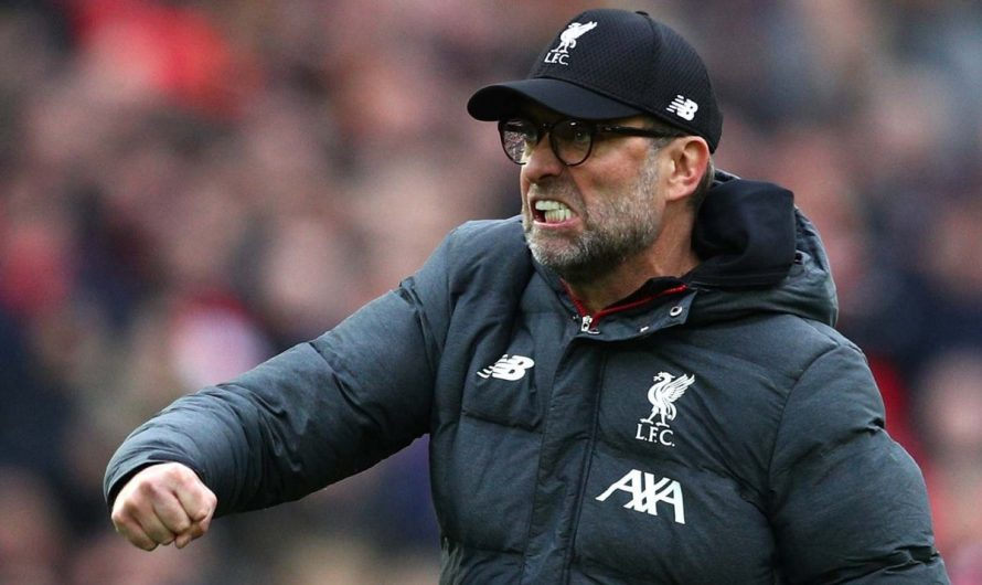 Jurgen Klopp annoyed at Liverpool transfer stance?