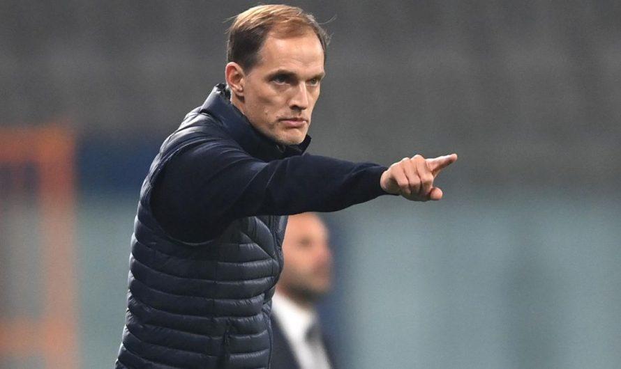 Thomas Tuchel set to build around Danish defensive talent