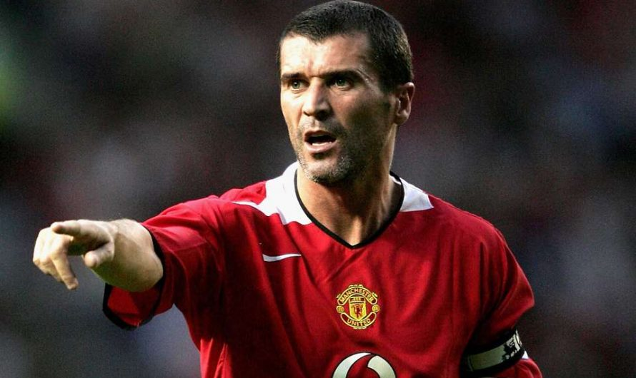 Celtic to speak with Manchester United legend Roy Keane