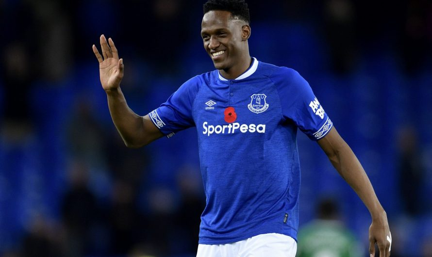 Everton set for squad cut to make way for star talent