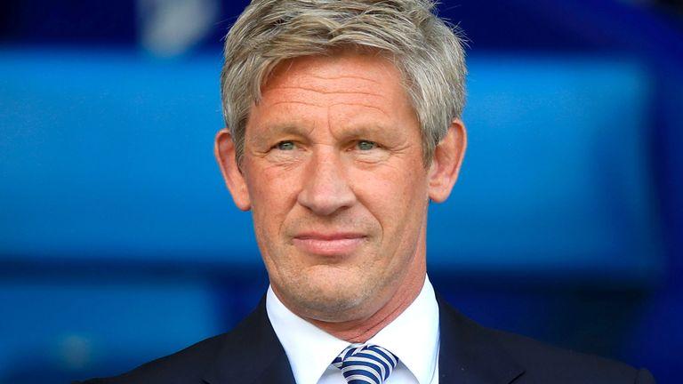 Everton extend Director of Football Marcel Brands contract