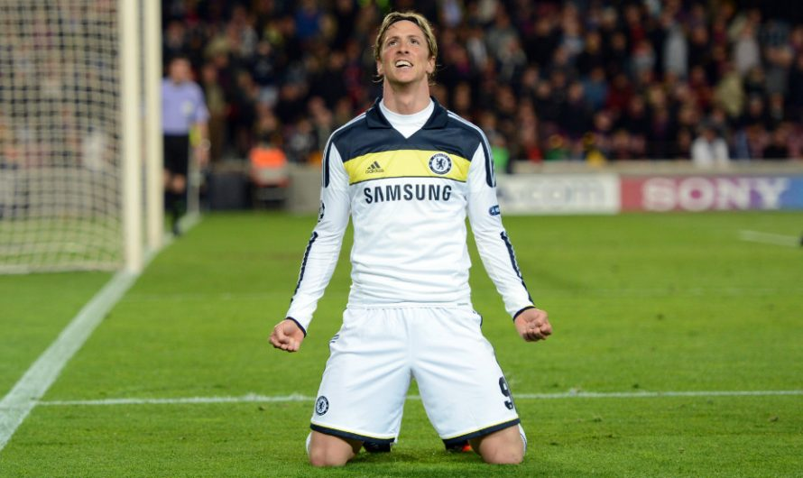 On this day in 2012: Chelsea beat Barcelona en route to Champions League glory