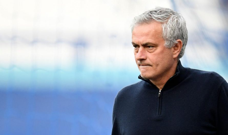 What next for Jose Mourinho after his sacking by Tottenham?