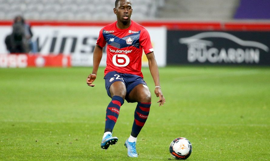 Leicester City move closer to Lille defensive midfield signing