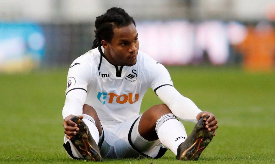 Renato Sanches linked with Premier League return are Lille rebirth