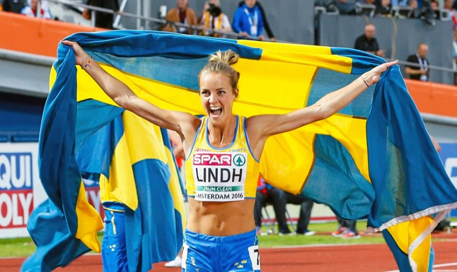 Lindh left heartbroken by decision of Swedish Olympic Committee