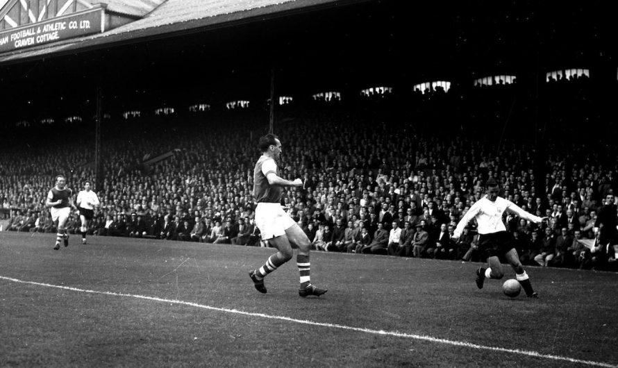 Remembering English football's most incredible Boxing Day in 1963