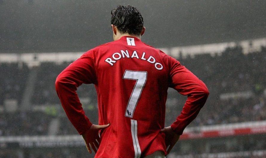 Cristiano Ronaldo set for incredible Manchester United return